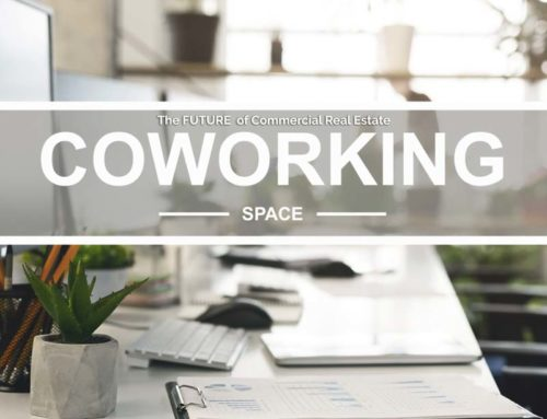 Co-Working Spaces in Sandy Springs: The Future of Commercial Real Estate