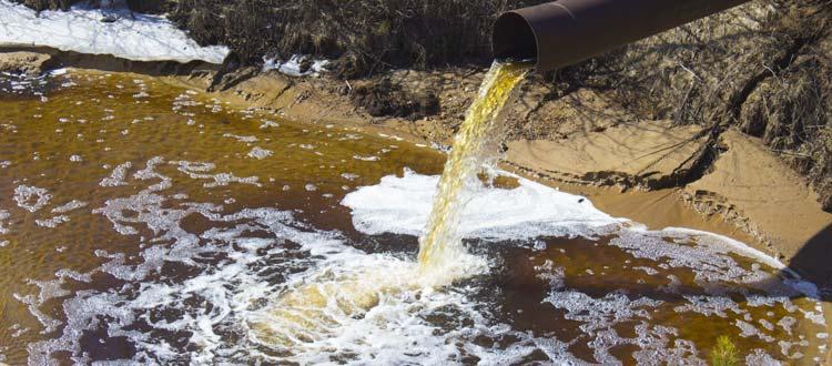 Stormwater Runoff Pollution